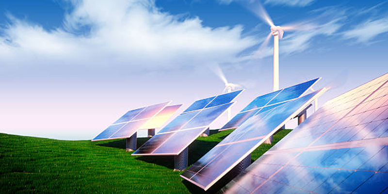 Everything You Should Know About Sustainable Energy